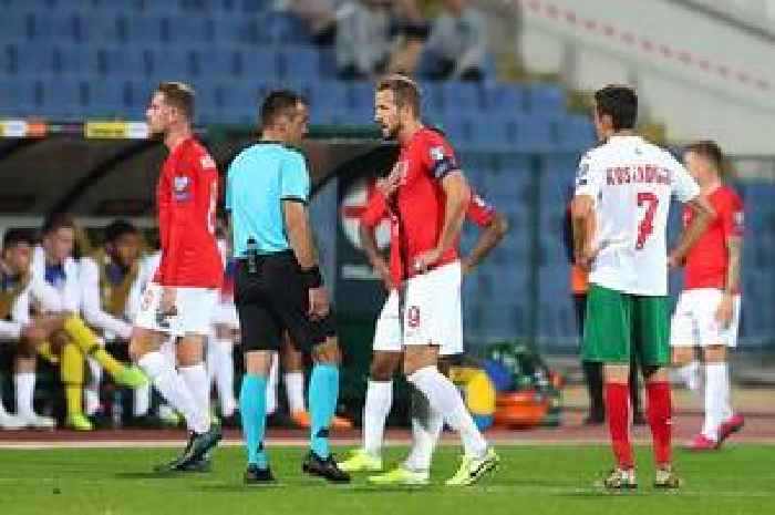 bulgaria vs england - photo #4