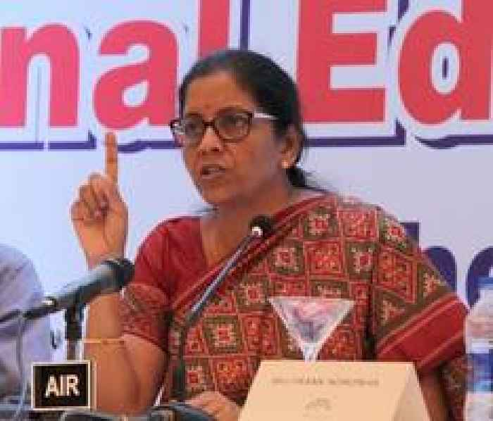 India among fastest growing economy despite IMF's projection, says FM
