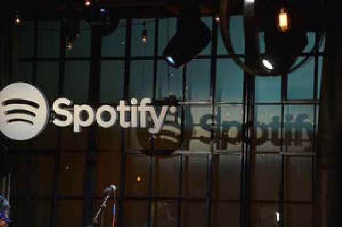 Spotify's Bet on Podcasts Is Paying Off With Exclusive Content
