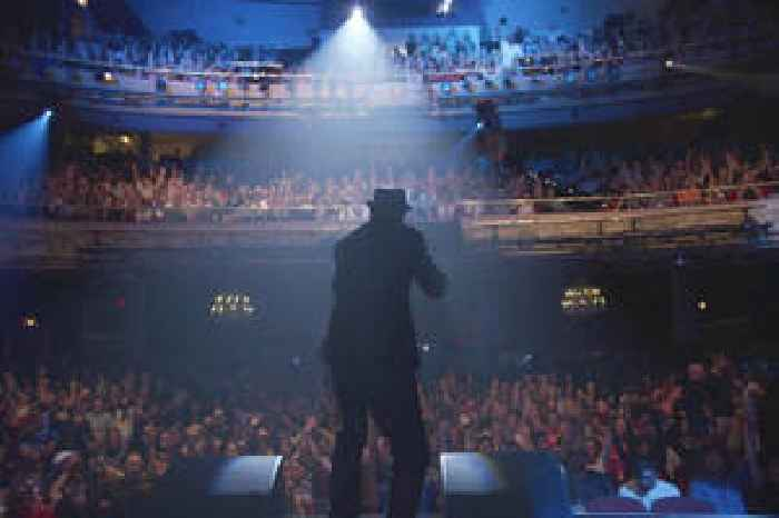'The Apollo' Film Review: Documentary Plumbs Legendary Harlem Theater's Rich History