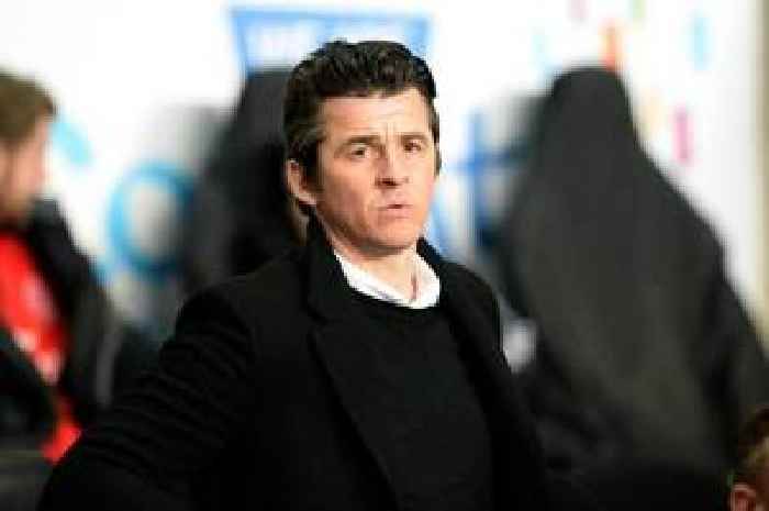 Joey Barton in court accused of assaulting Barnsley boss Daniel Stendel in tunnel at League One clash