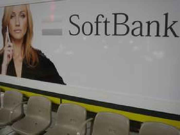 SoftBank Group profit plunges owing to WeWork turmoil