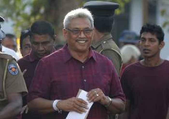 sri lanka election - photo #26