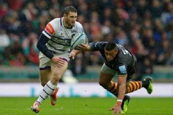 How the numbers stack up as Leicester Tigers prepare to face Northampton Saints for the 244th time