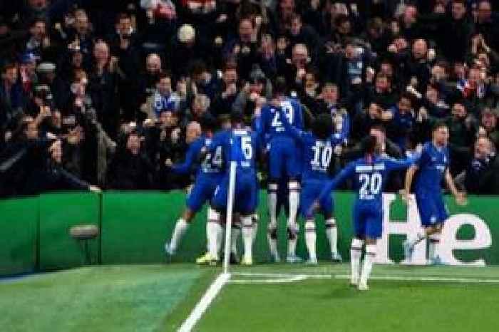 Abraham feeling 'much better' as Chelsea striker heads for scans