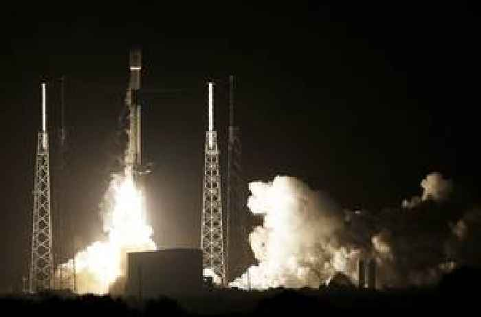 SpaceX will launch genetically enhanced 'mighty mice' to the International Space Station