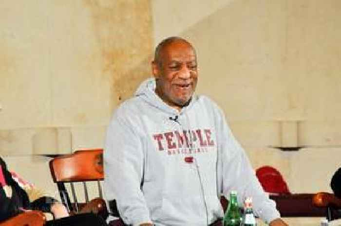 Bill Cosby loses appeal on sexual assault conviction