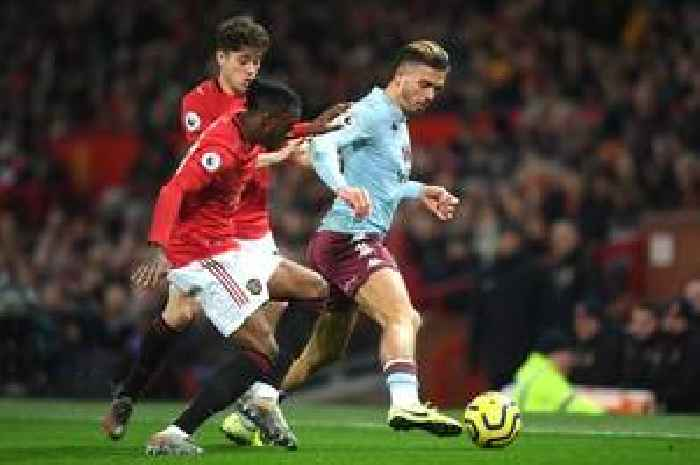 Aston Villa's Jack Grealish tipped to make - One News Page