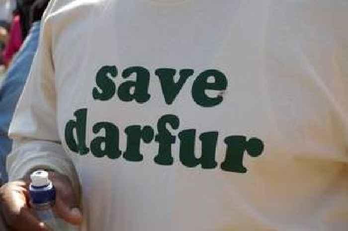 Darfur conflict: Sudan launches investigation into crimes