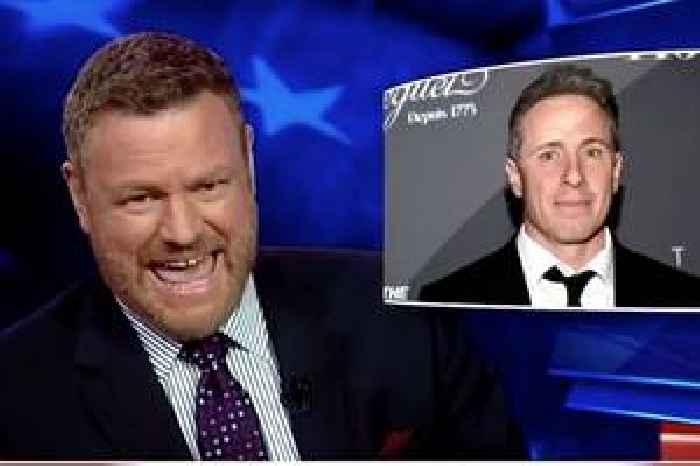 Oh Brother! Fox News Mistakes CNN's Chris Cuomo for New York Gov Andrew Cuomo