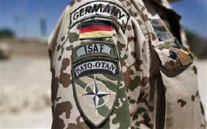Germany, NATO withdraw 'some personnel' from Iraq