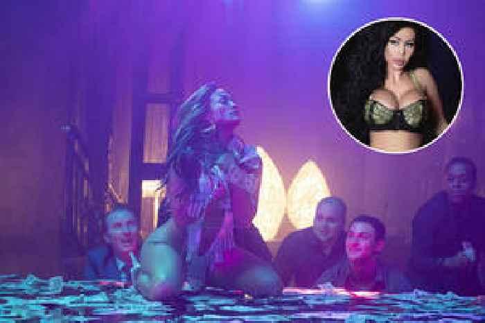 Why 'Hustlers' Real-life Stripper Has Uphill Battle in Lawsuit Against STX, Jennifer Lopez