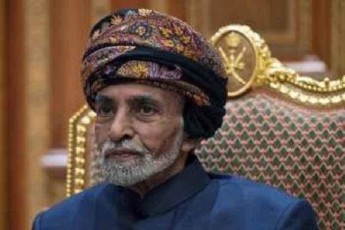Sultan Qaboos bin Said death: Modernising and long-serving Omani leader dies aged 79
