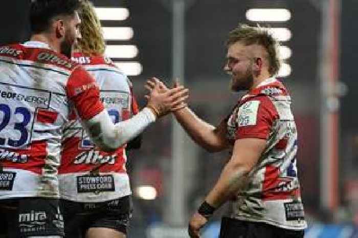 How Heineken Champions Cup qualification stands and what Gloucester Rugby need to reach quarter-finals