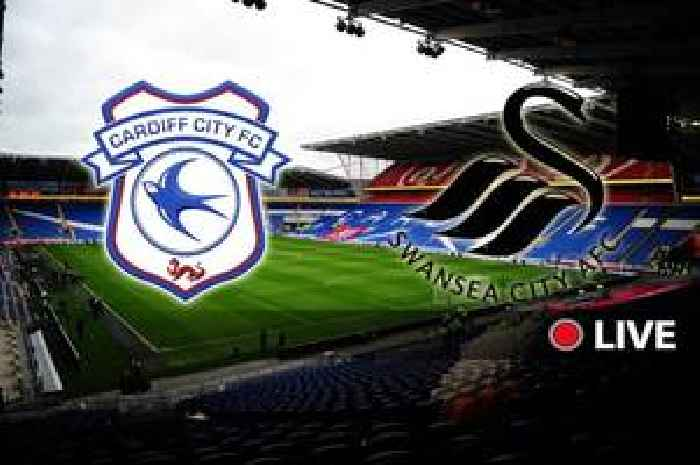 Cardiff City Vs Swansea City Live Kick Off Time Team One News Page