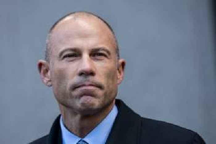 Michael Avenatti Arrested in California on Bail Violation