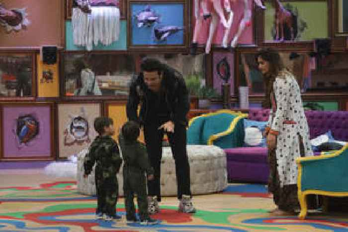 Bigg Boss 13 January 15 Update Emotions Take Over The Newsr