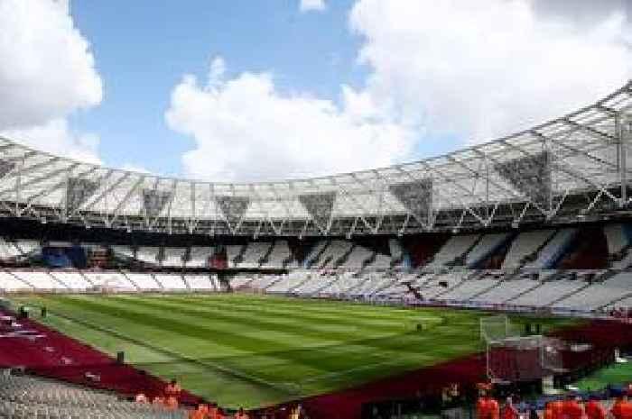 West Ham news: Declan Rice praise, Lampard on Barkley approach and Everton's injury blow