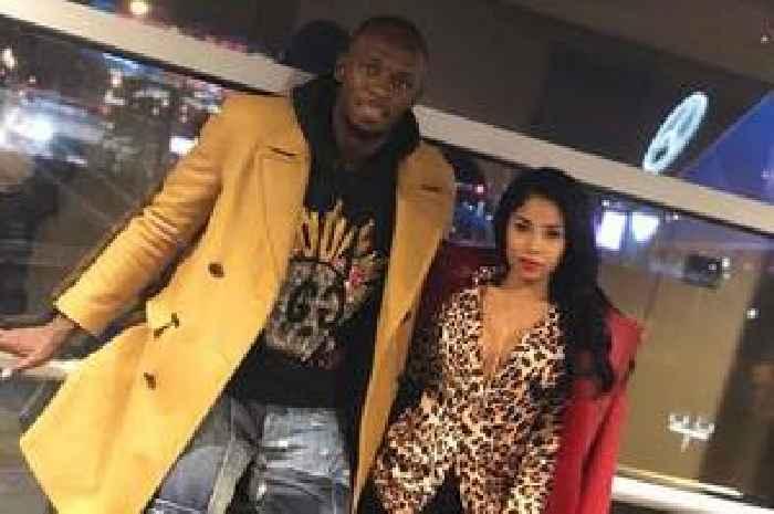Usain Bolt and girlfriend Kasi Bennett expecting first child