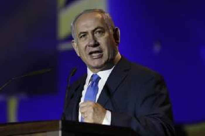 Israeli prime minister Netanyahu formally indicted in court on corruption charges