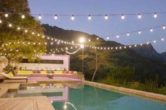 Inside Love Island's Casa Amor Villa For 2020 As ITV2