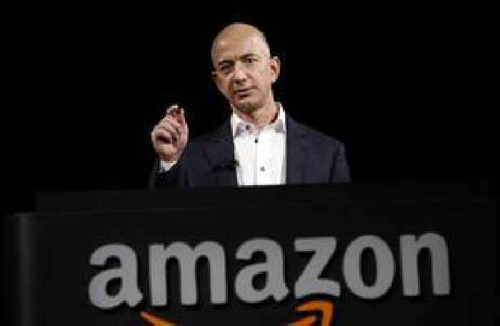 Jeff Bezos sued by girlfriend Laurens brother over defamation