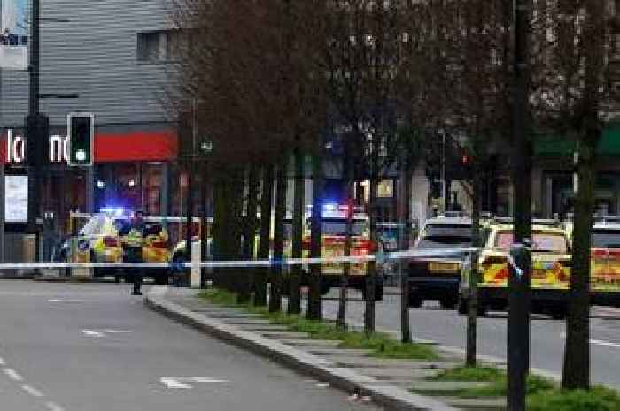 Bishop's Stortford house raided by counter-terrorism police after London Streatham attack