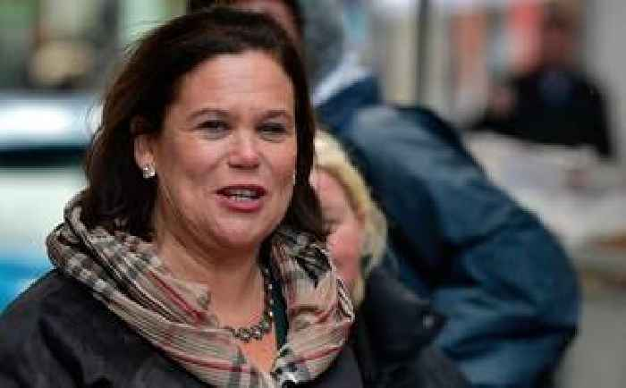 A united Ireland is far from a priority for Sinn Fein voters... if the party overreaches on reunification, their taste of power could be short-lived