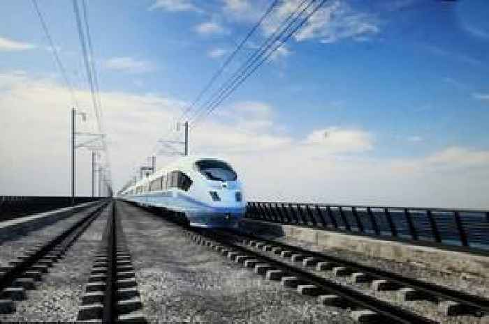 HS2 Phase 1 set to be given the green light - here's what it means for Nottinghamshire