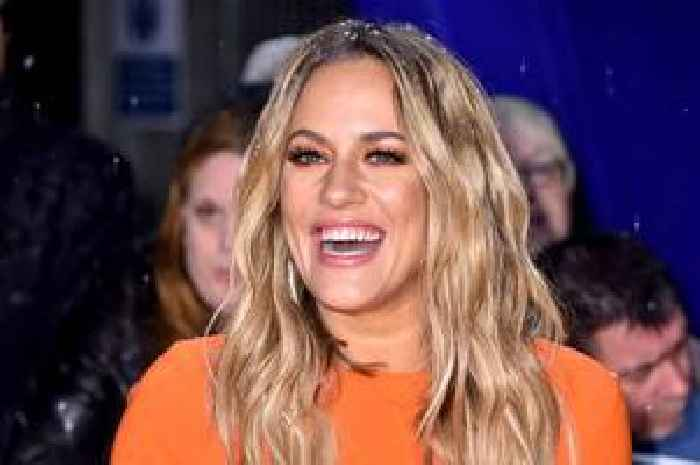 Caroline Flack's cause of death confirmed by coroner as inquest opens