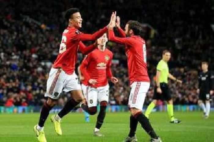 man united vs club brugge - photo #6