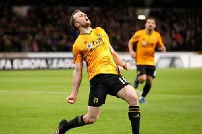 Wolves 4-0 Espanyol REPORT: Nuno reacts as Diogo - One