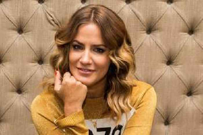 Caroline Flack: Met Police refers itself to watchdog over contact they had with star before her death