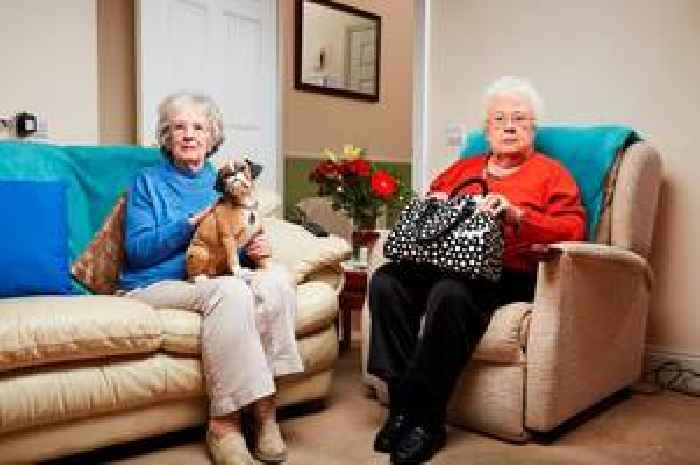 How much you get paid for appearing on Gogglebox