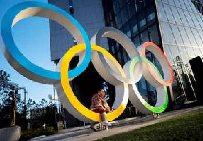 tokyo olympics - photo #20