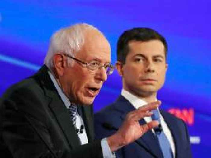 Mayor Pete's awkward embrace of billionaires wasn't a moral disagreement with Bernie Sanders, it was a failed campaign strategy