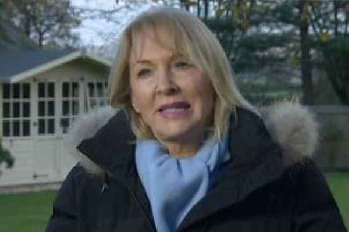 Nadine Dorries tests positive for coronavirus as English Health Minister put in isolation