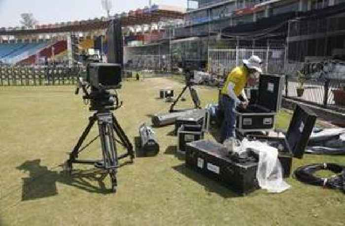 Pakistan Super League finals postponed amid virus outbreak