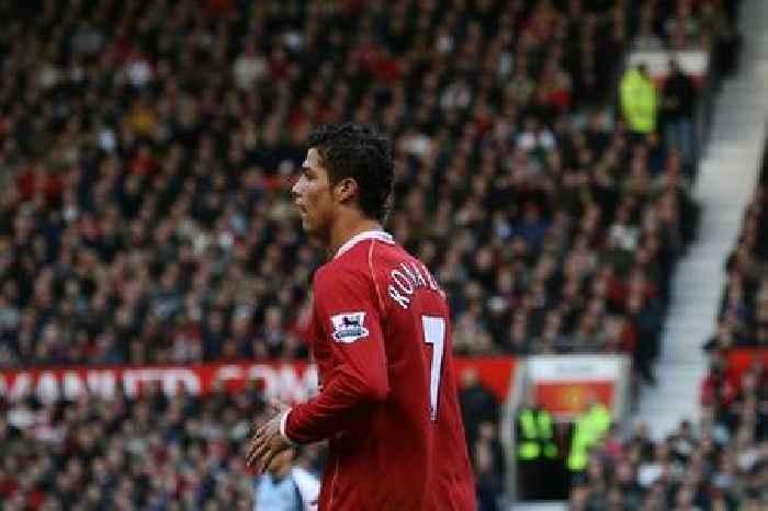 Why Cristiano Ronaldo chose Manchester United transfer over Arsenal