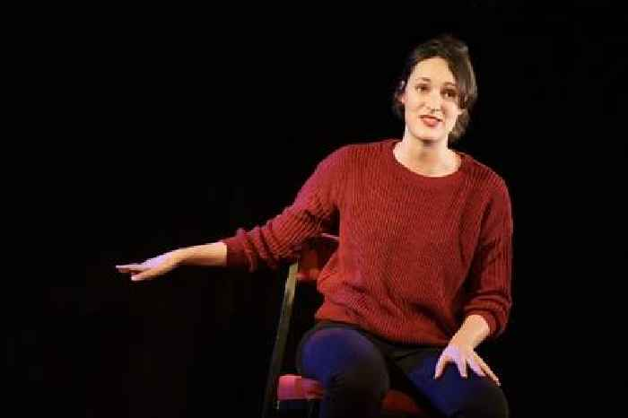 'Fleabag' Fans, Rejoice: Phoebe Waller-Bridge's One-Woman Stage Show to Stream on Amazon