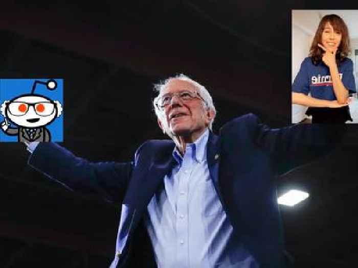 Bernie Sanders built a legion of meme-making, TikTok-loving online fans. Now they're pivoting to new socialist goals.