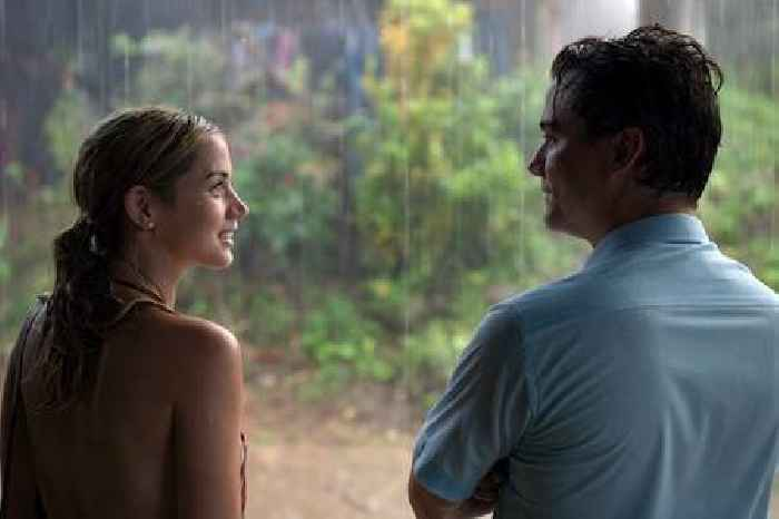 'Sergio' Film Review: Wagner Moura and Ana de Armas Find Romance in Global Conflict Zones