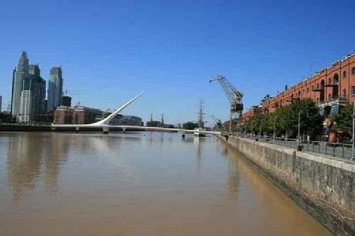 Argentina a 'black box' as $70 bln debt talks enter final act