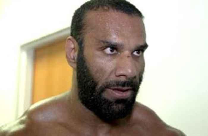 Never forget Jinder Mahal's name: WWE.com Exclusive, April 27, 2020