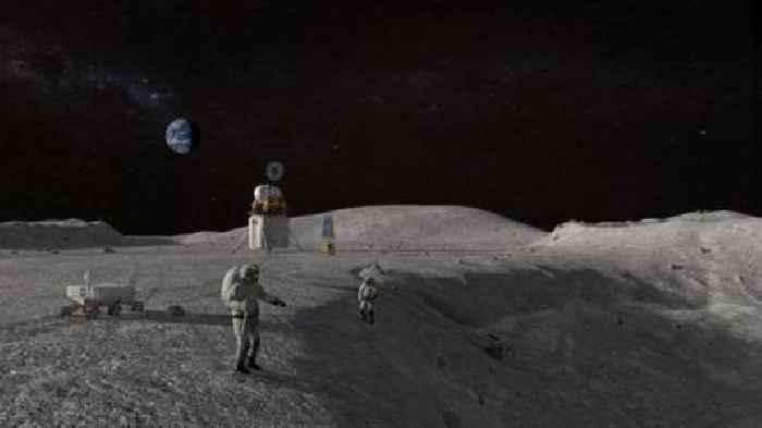 Kremlin says US moon mining proposals need thorough legal analysis