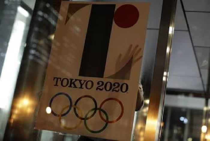 Long wait for Tokyo 2020 Olympic souvenir market to pick up