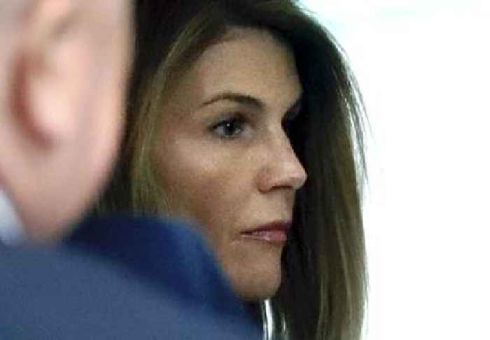 Lori Loughlin 'terrified' of going behind bars, thinks she is a 'good person'
