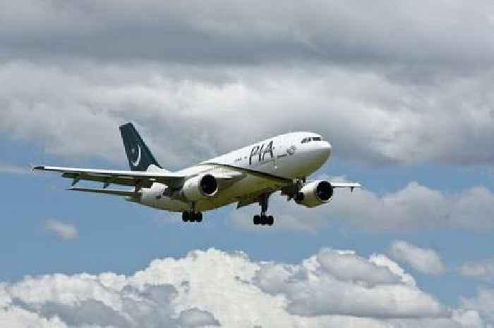 Airbus experts probing plane crash that killed 97 in Pakistan