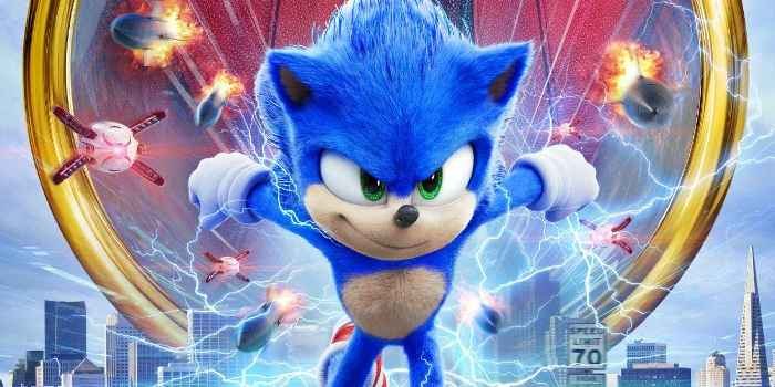 The Videogame Movie Curse Is Finally Broken – Sonic Gets His Sequel