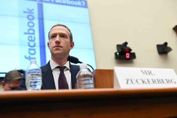 An ex-Facebook spokesperson says he was 'wrong' about the company's free-speech mission counteracting ignorance and is urging employees to take action (FB)